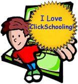 I Love Clickschooling!