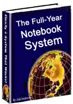 Home School Curriculum Planner and Record Keeping System