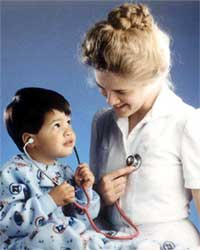 Find a Nursing Job