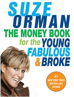 Suze Orman - The Money Book for the Young Fabulous & Broke