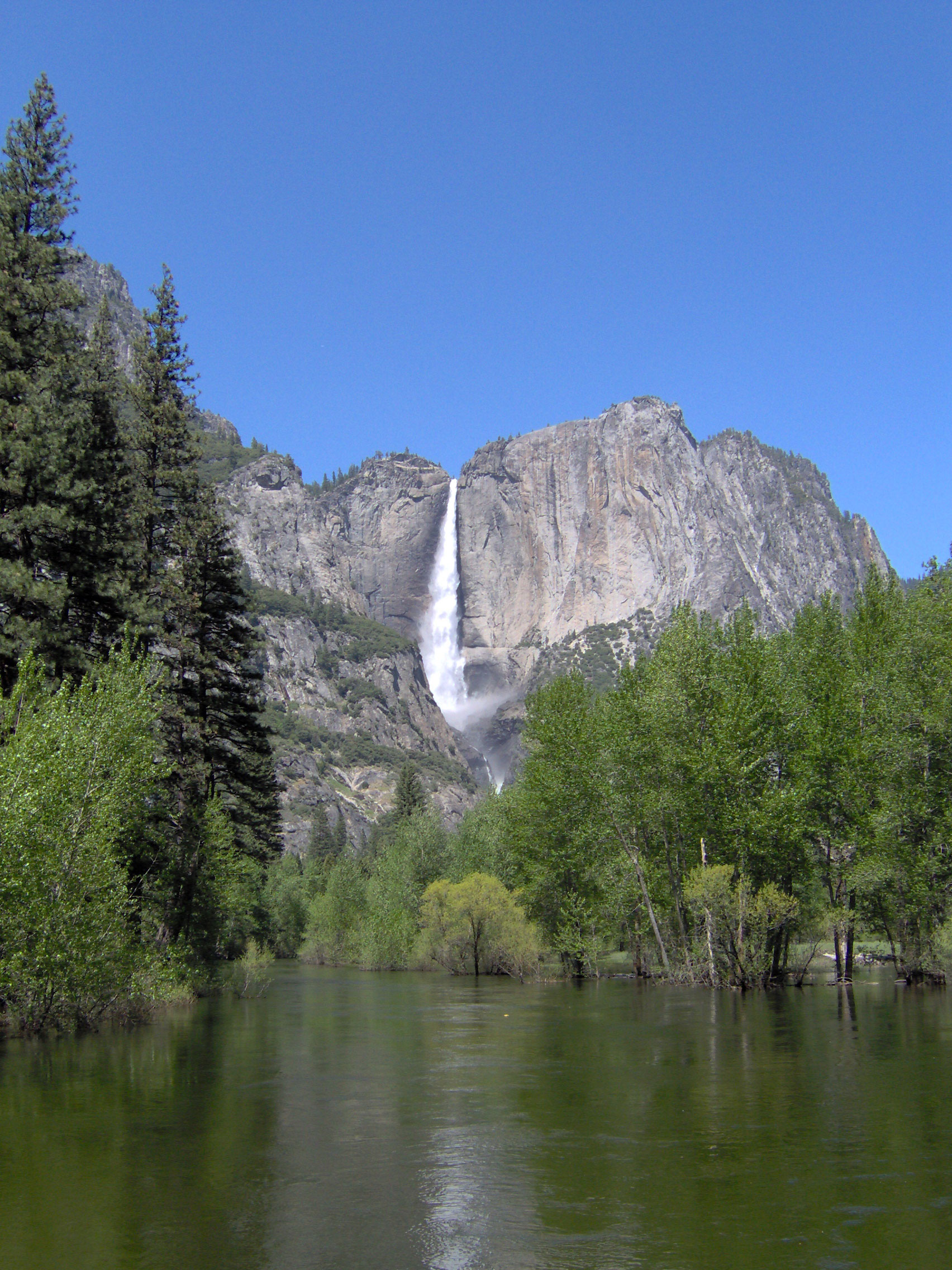 yosemite in the spring with photo gallery reliableanswers com