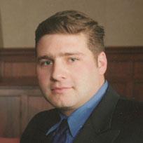J. Matt Barber